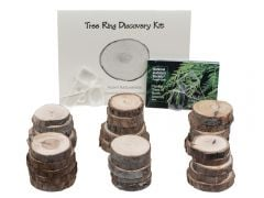 Tree Ring Discovery Kit: Western Edition (Class Kit)®