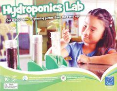 Hydroponics Lab