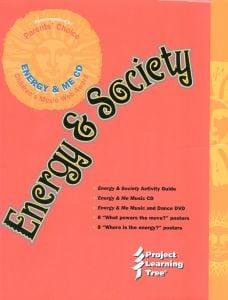 Energy And Society Program Kit