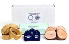 Monocot and Dicot Comparison Discovery Kit®
