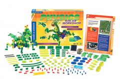 Physics Solar Workshop Activity Kit