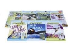 Audubon Adventures Kit #14: Feathers, Fur, Fins, and You