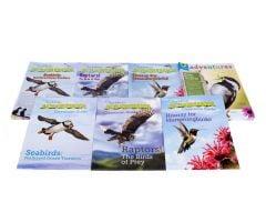 Audubon Adventures Kit #16: Sharing Our World with Birds