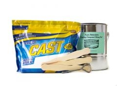 Casting Compound Mixing Kit