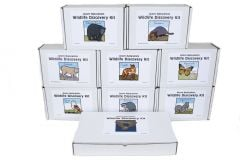 Wildlife Discovery® Kit Collection (Discounted Set of 9 Kits)
