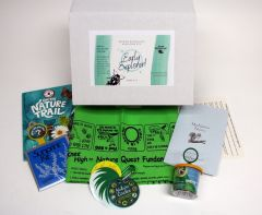 Budding Naturalists® Early Explorer Adventure Kit (Ages 3 - 5)