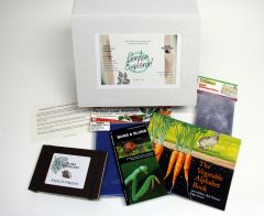 Budding Naturalists® Garden Explorer Adventure Kit (Ages 8 - 12)