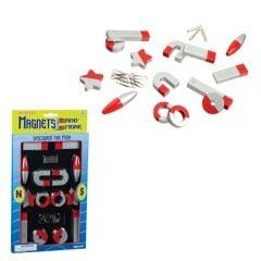 Deluxe Magnet Set