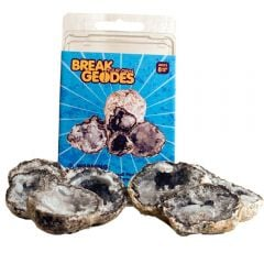 Break Your Own Geodes Kit