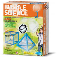 Bubble Science (Kidz Labs®)