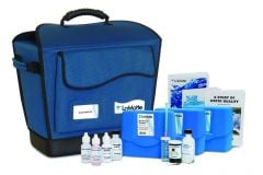 Marine Science Water Quality Test Kit