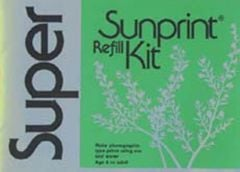 Super Sunprint® Kit Refill