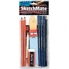 Basic Drawing Pencil Kit