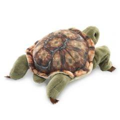Tortoise Finger Puppet