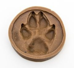 Wolf Track Mold