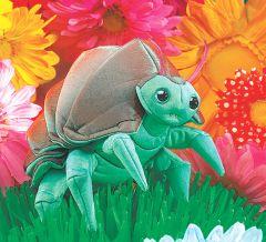 Pill Bug Puppet