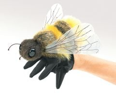 Bee (Honey) Puppet