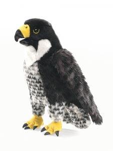 Falcon (Peregrine) Puppet