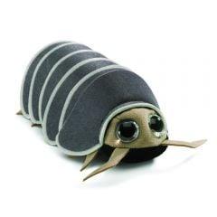 Pillbug Finger Puppet