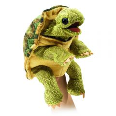 Tortoise (Standing) Puppet