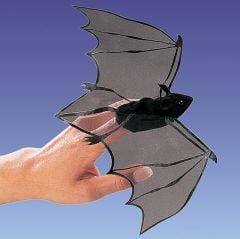 Bat Finger Puppet