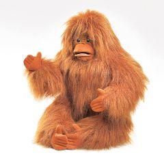 Orangutan Puppet