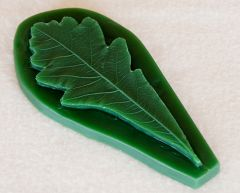 Oak (White) Leaf Replica