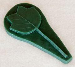Poplar (Tulip) Leaf Replica