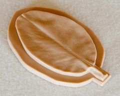 Madrone Leaf Replica