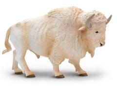 Bison (White) Model