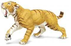 Smilodon Model