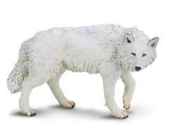 Wolf (White) Model