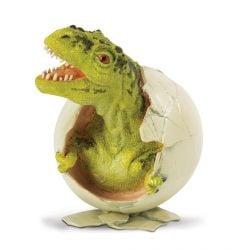 Tyrannosaurus Rex (Hatching) Model