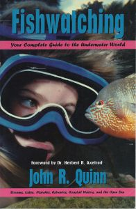 Fishwatching: Your Complete Guide to the Underwater World