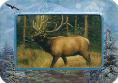 Elk Elk Calls Boxed Notes Tin
