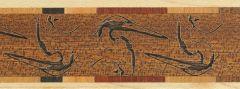 Heron Wood Bookmark