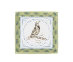 Songbird Decorative Plate