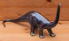 Diplodocus Sculpture (Golden Pond Collection)