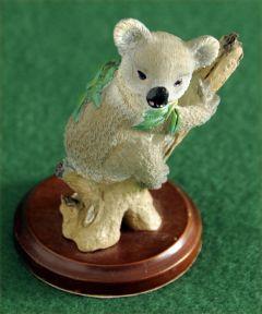 Koala Mini Sculpture