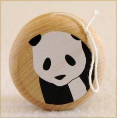 Panda & Bamboo Eco Yo-Yo
