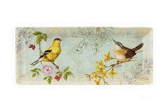 Goldfinch & Wren Tray