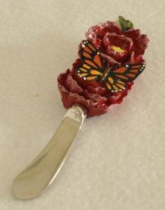 Butterfly & Flower Spreader