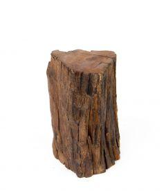 Wood Display Pillar (Large)
