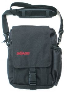 Pajaro® Grande Field Bag (Shoulder Strap)