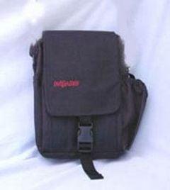Pajaro® Grande Field Bag (Waist Strap)