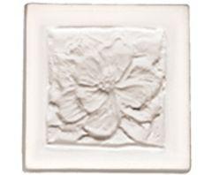 Paper-Cast Mold: Magnolia