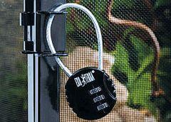 Screen Terraria Combination Lock