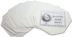 Wing-Nut Plant Press Additional Blotter Pack (30 Sheets)
