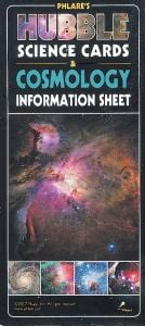 Hubble Science Cards