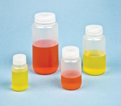 Specimen Bottles Collection (Discounted Set of 4 Sizes)
